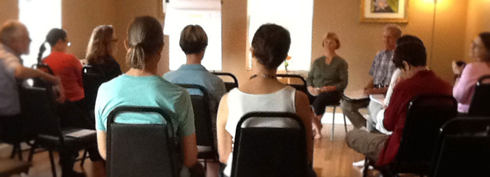Mindfulness Institute / Classes / Workshops